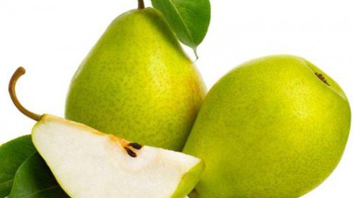 Buah Pir Punya Banyak Manfaat Bagi Kesehatan Tubuh, Salah Satunya Bisa Membantu Mencegah Diabetes