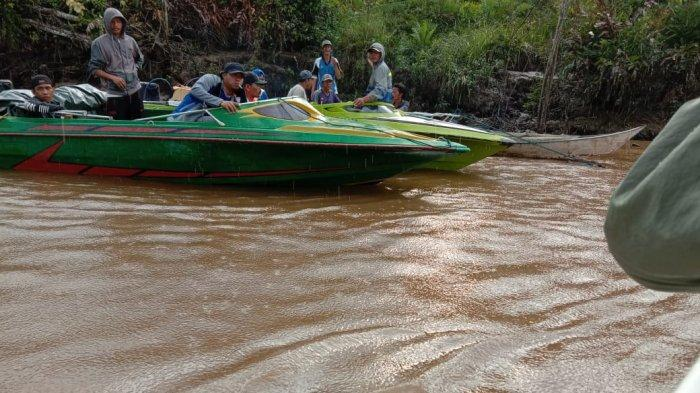 2 Januari Pencarian Lagi Korban Diterkam Buaya di Nunukan Kaltara, Berikut Ini Titik Lokasinya