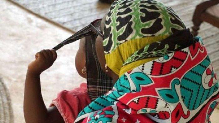 Budak Seks Militan Somalia  Dipaksa Setiap Hari Layani Tiga Pria