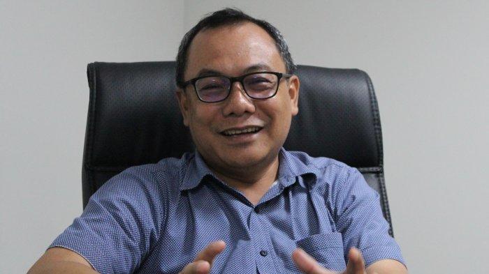 Budi Wahjono General Manager Hotel Yang Menyukai Tantangan Bisnis Baru Begini Strateginya Tribun Kaltim