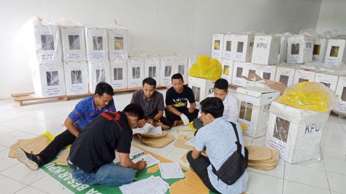 KPU Bulungan Kalimantan Utara Perpanjang Pendaftaran PPK untuk 2 Kecamatan, Begini Penyebabnya