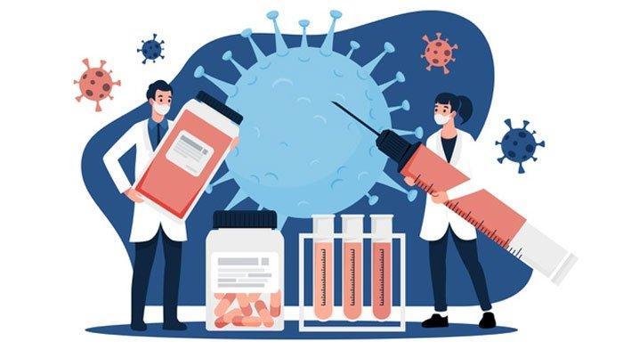 Tren Kesembuhan dari Virus Corona Membaik, Pemerintah Selalu Ingatkan Pentingnya Jaga Imunitas Tubuh