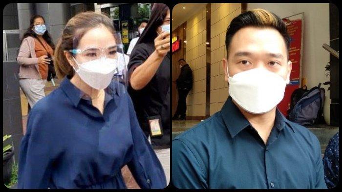 Beda Nasib Pemeran Video Syur 19 Detik, Gisel Melawan Walau Dihujat Netizen, Nobu Tuai Simpati