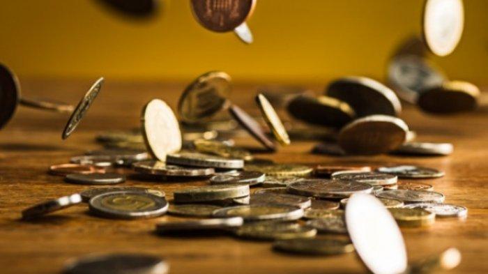 Bukan Uang Koin 1000 Kelapa Sawit, Daftar Duit Logam yang Terbuat dari Emas, Resmi Bank Indonesia