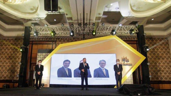 KB Bukopin Gelar Customer Gathering untuk Nasabah Prioritas
