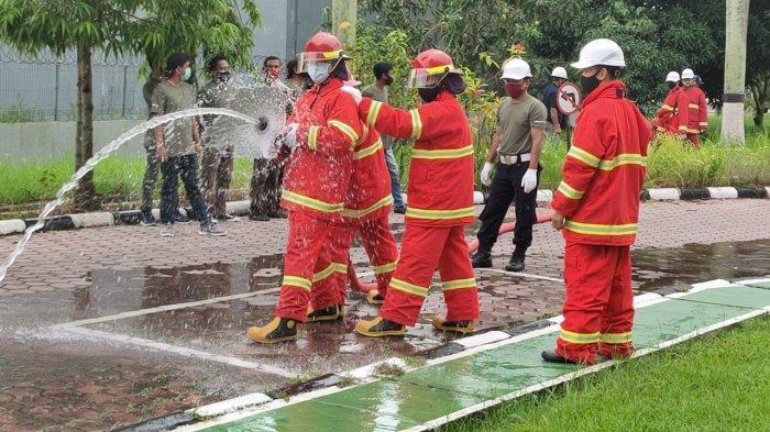 Peringati Bulan K3 Nasional: PLN Kaltimra Siap Wujudkan Zero Accident