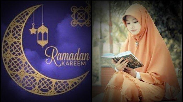 Kapan Puasa Ramadhan 2021? Jadwal Sidang Isbat Pemerintah ...