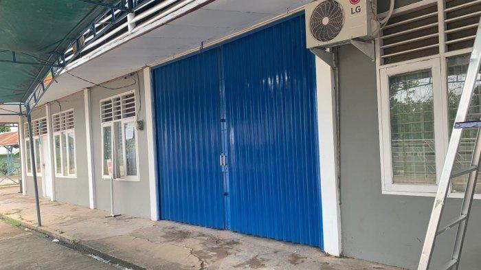 Kantor Desa Pariaman Kukar Kalimantan Timur Tutup 6 Januari, Begini Respon Camat Tenggarong Seberang