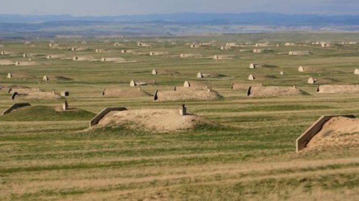 Bunker Kiamat Seharga Rp 344 Miliar Selesai Dibangun, Lihat Bagian Dalamnya