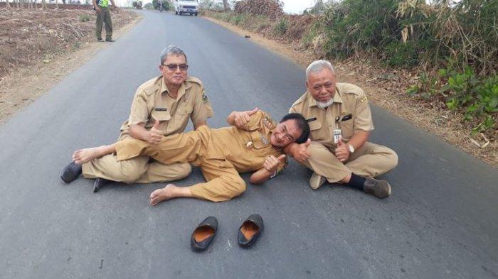LENGKAP Profil Bupati Banjarnegara Budhi Sarwono: Tersangka KPK hingga Diusung 3 Partai saat Pilbup