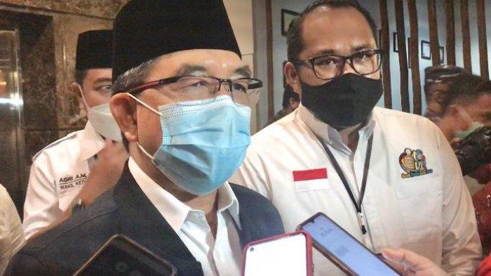 ASKB Tegaskan tak Ada Lagi Dikotomi dengan Partai Politik Pasca Pilkada Kutim