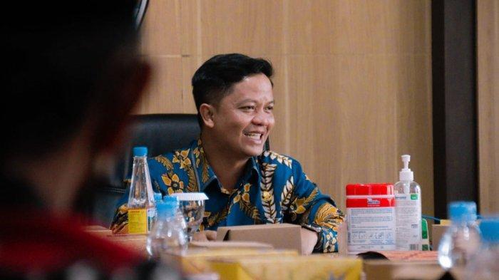 Susun RTRW Tana Tidung, Bupati Ibrahim Ali Rencanakan untuk Pemekaran Kecamatan