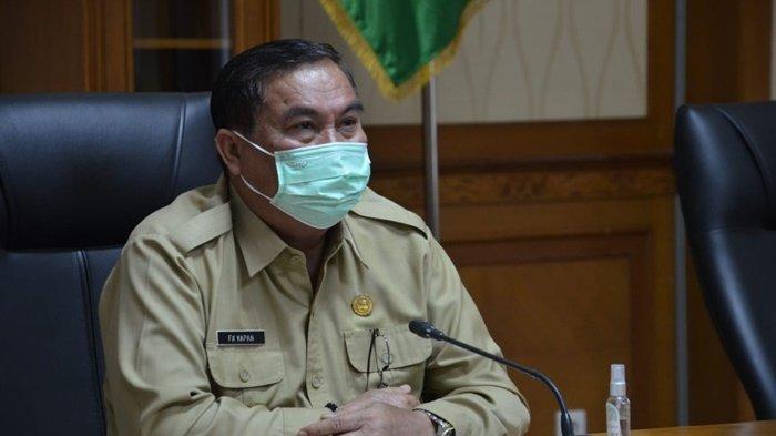 Bupati-Wabup Kubar Ikuti Pembekalan dari Kemendagri, Khusus Kepemimpinan Kepala Daerah Terpilih