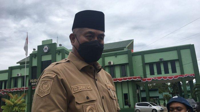 Kasus Covid-19 Turun di Kukar, Pemkab Tetap Perpanjang PPKM Level 4