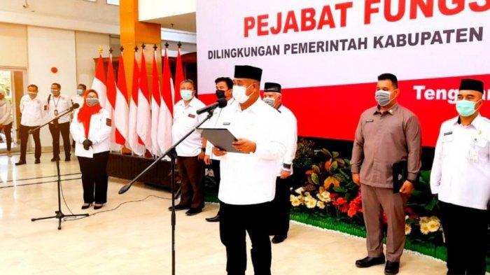 Bupati Kukar Keluarkan Edaran Pejabat Wajib Sampaikan LHKPN Hingga 31 Maret, tak Lapor Siap Disanksi