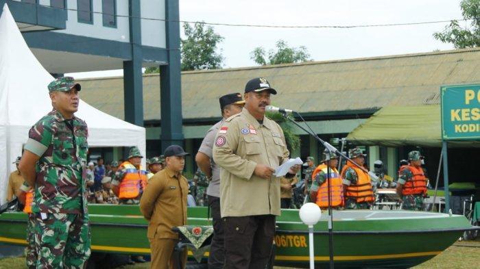 Bupati Kutai Kartanegara Edi Damansyah Siapkan Rp 10 Miliar Untuk Tanggap Bencana