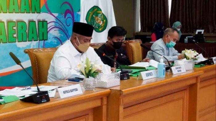 Bupati Kukar Paparkan Tiga Hal Penting Keberhasilan Pembangunan, Termasuk Dukungan Masyarakat
