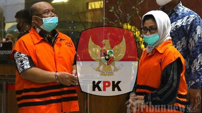 Tangkap Bupati Kutai Timur Ismunandar dan Istrinya, KPK Blak-blakan Kecewa dengan Kaltim