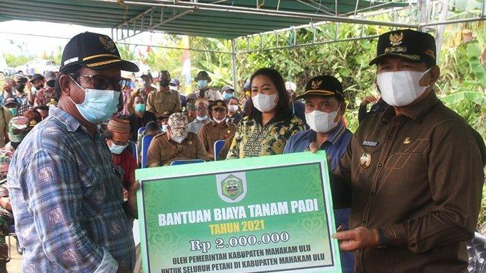 Bantuan Rp 2 Juta untuk Petani Mulai Disalurkan, Segera Laporkan jika yang Diterima Tidak Sesuai