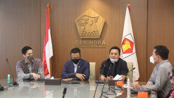 Temui DPR RI, Bupati Mahakam Ulu Minta DukunganPercepatan Pembangunan BandaraUjoh Bilang