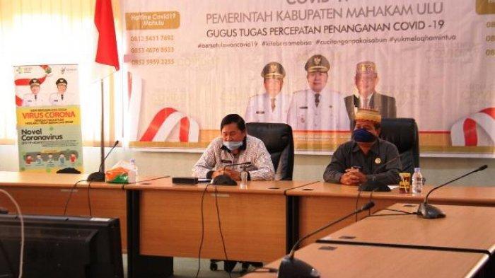 Bupati Rakor Pilkada dengan Mendagri, KPU Ajukan Tambahan Anggaran Sesuai Protokol Kesehatan