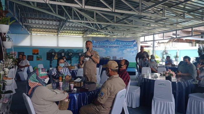Usai Dilantik secara Resmi, Bupati Malinau Wempi W Mawa akan Gelar Acara Penyambutan dan Bukber