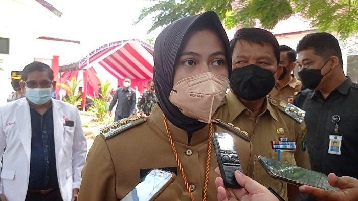 Refocusing Anggaran Penanganan Covid-19 Tahun 2021 di Nunukan Naik Jadi Rp 80 M