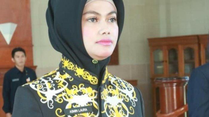 Soal Batas RI-Malaysia, Bupati Asmin Laura Harap Ada Upaya Protes Terhadap Negara Tetangga Itu