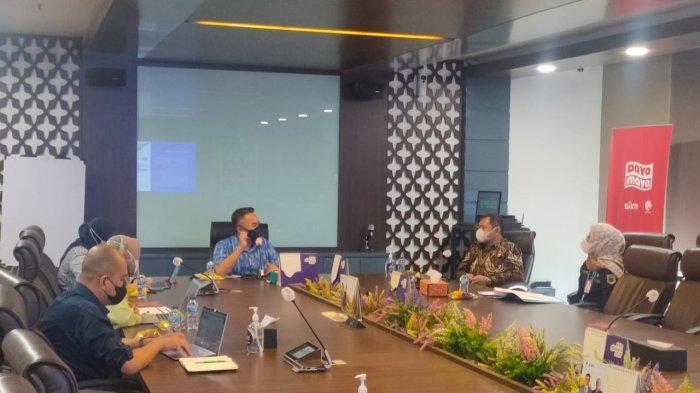 15 Desa di Kabupaten Paser Masih Blank Spot, Pamkab Bangun 5 Menara Telekomunikasi Tahun Depan