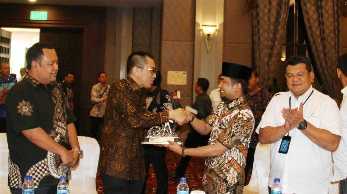 Bupati Abdul Gafur Masud Minta Jembatan Tol Teluk Balikpapan Dilanjutkan, Akses Warga Kalimantan