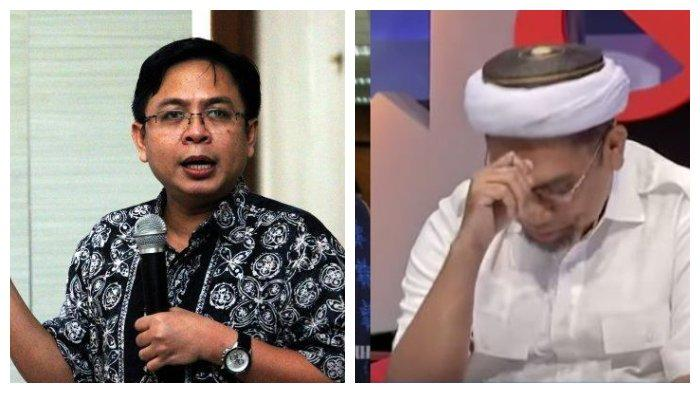 Menteri Jokowi Sering Bikin Kontroversi, Burhanudin Muhtadi: Kasihan Ali Ngabalin