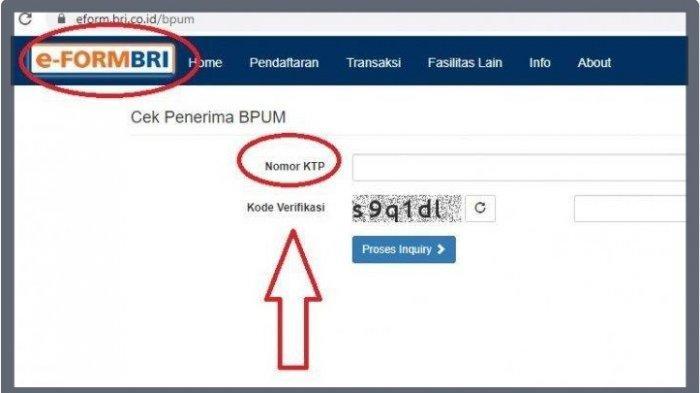 E-form BRI UMKM BPUM Login Banpres Produktif Usaha Mikro. Buruan login eform.bri.co.id, syarat dan cara cek Banpres Produktif Usaha Mikro ( BPUM ) yang disalurkan lewat  PT Bank Rakyat Indonesia, simak via E Form BRI BPUM