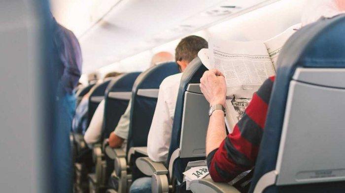 Diantaranya Bicara Terlalu Keras, Ini 9 Hal Menyebalkan Sebaiknya Tidak Dilakukan Saat Naik Pesawat