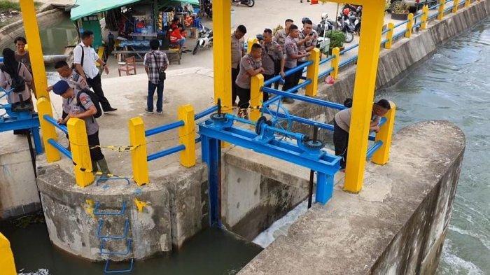 BWS Minta Area Rawa Di Atas Bendungan Benanga Dikembalikan, Karena Air Justru Harus Ditahan di Rawa