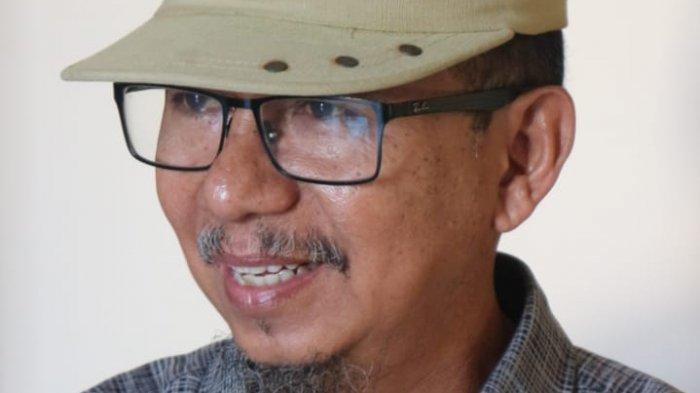 Fathur Bersedia Dampingi H Tony Budi Hartono di Pilkada ...