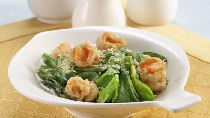 Resep Tomeo Cah Cabai Hijau Enak, Menu Menyehatkan yang Melengkapi Hidangan Makan Malam