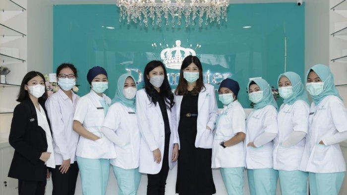 Mengenal Dermaster Indonesia Cabang Balikpapan, Treatment Kecantikan Berteknologi dari Luxembourg