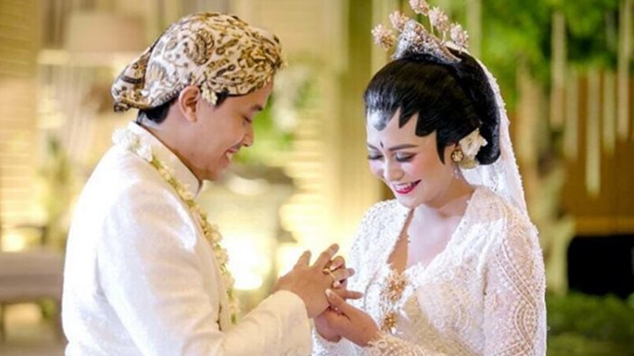 Baru 6 Bulan Menikah, Adik Nagita Slavina Curhat Begini soal Pernikahannya