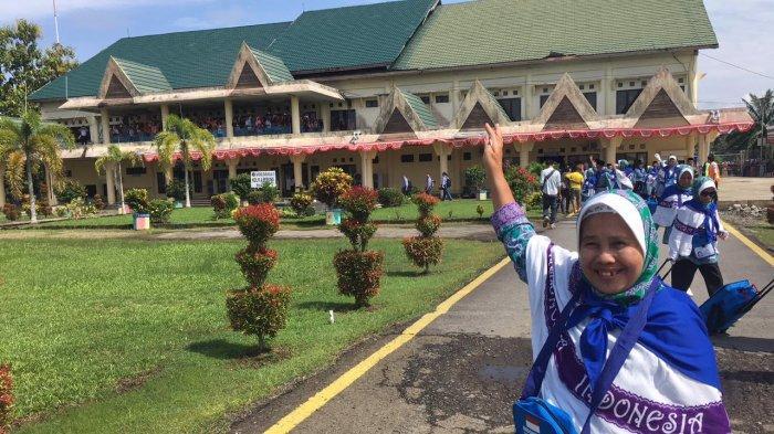 Embarkasi Haji Balikpapan Disetujui Jadi RS Darurat, Tinggal Tunggu Droping Peralatan dari Pemprov
