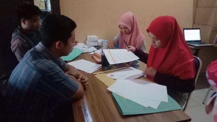 Pendaftar Panitia Pemungutan Suara Kota Tarakan Sudah Melebihi Kuota, KPU Masih Buka Pendaftaran