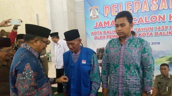 Meski Ada Perubahan Jam, 450 Calon Jemaah Haji Asal Balikpapan Tetap Berangkat Jumat Besok