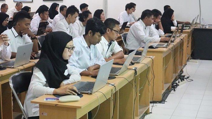 KPU Tarakan Umumkan Calon Panitia Pemilihan Kecamatan Lolos Tes Tertulis, Cek di Sini