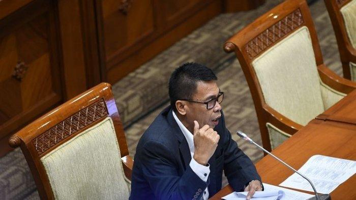 Nawawi Pomolango, Pimpinan KPK yang Setuju Penyadapan Diperketat, Belajar dari KasusAhmad Fathanah