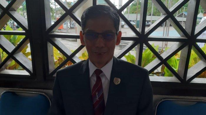 Zainuddin Camat Berprestasi di Kalimantan Utara,  Studi Banding ke Osaka Jepang