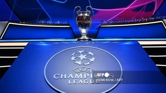 Siaran Langsung Liga Champions Malam Ini: Juventus, Chelsea, Man United Hingga Barcelona, Live SCTV