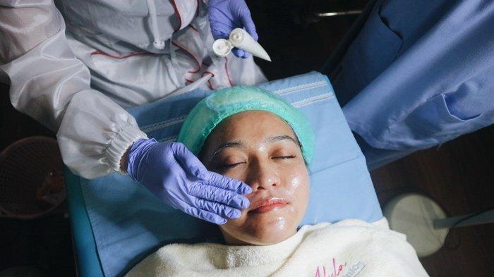 Kini Wajib Pakai Masker, Jerawat pun Muncul di Wajah, Ini Tips Cantik dari Alula Aesthetic Clinic