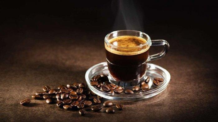 Kebiasaan Konsumsi Makanan ini Justru Melemahkan Imun Tubuh Anda, Kelebihan Kafein