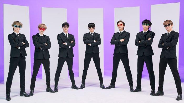 Cara Beli Tiket Konser Online BTS BANG BANG CON The Live 14 Juni 2020, Harga Member Lebih Murah