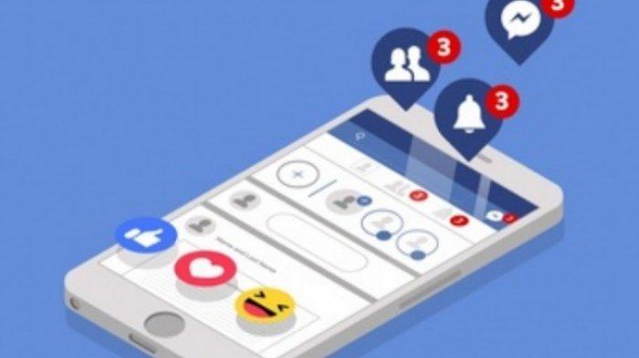 Facebook Bakal Kurangi Konten Politik