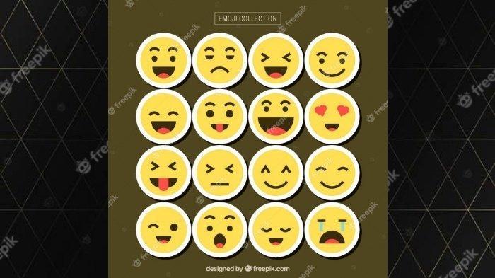 Cara Coba Emoji Baru WhatsApp, Lengkap buat yang Cemburu hingga Sakit Hati